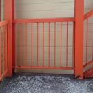 before:階段踊り場