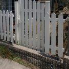 before:庭の門扉