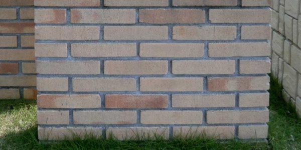 飛び出し防止ブロック