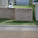 飛び台防止ブロック