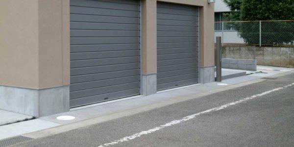 駐車場ガレージ