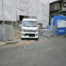 before:敷地全景