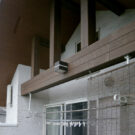 before:東側窓全景
