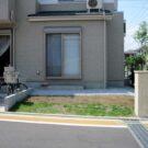 before:庭全景