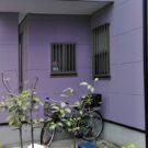 before:玄関横の空き